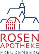 Rosen-Apotheke Freudenberg